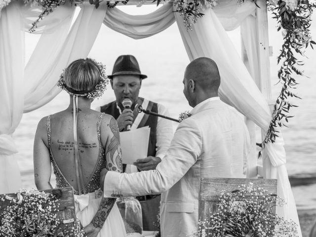 Il matrimonio di Gianni e Denise a Albissola Marina, Savona 20