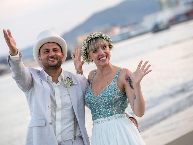 Il matrimonio di Gianni e Denise a Albissola Marina, Savona 23