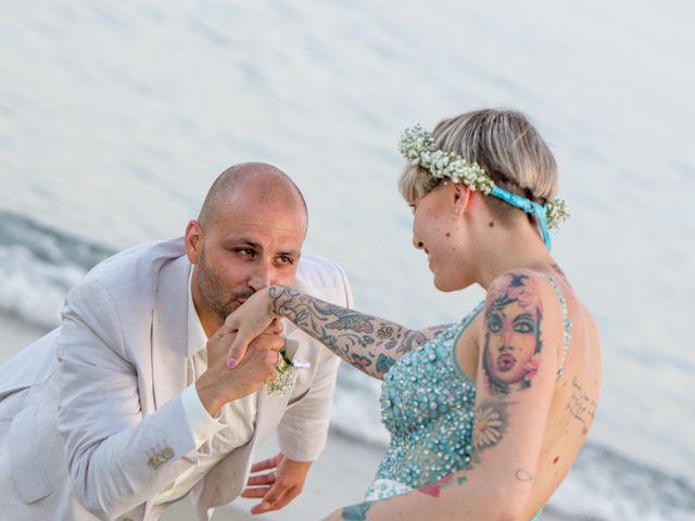 Il matrimonio di Gianni e Denise a Albissola Marina, Savona 24