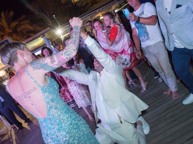 Il matrimonio di Gianni e Denise a Albissola Marina, Savona 28