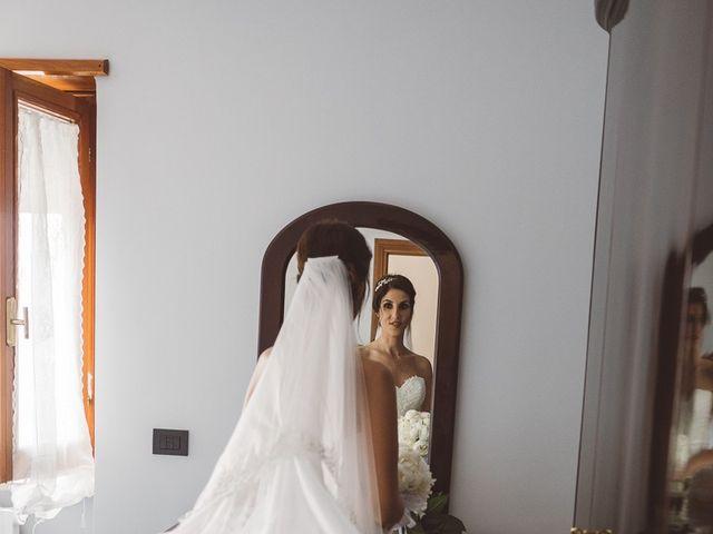 Il matrimonio di Angelo e Irene a Veroli, Frosinone 10