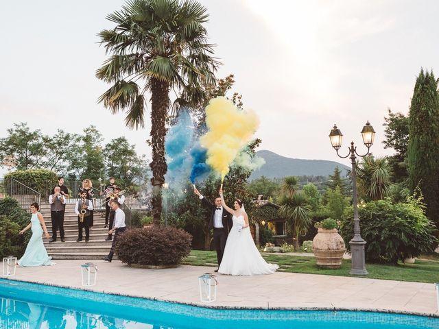 Il matrimonio di Angelo e Irene a Veroli, Frosinone 2