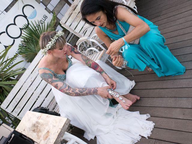 Il matrimonio di Gianni e Denise a Albissola Marina, Savona 25