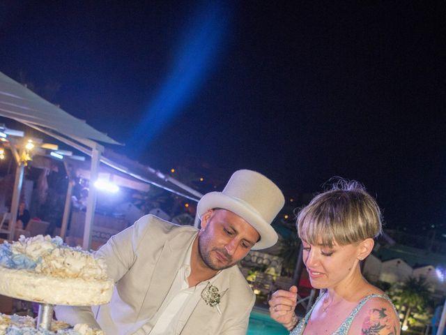 Il matrimonio di Gianni e Denise a Albissola Marina, Savona 29