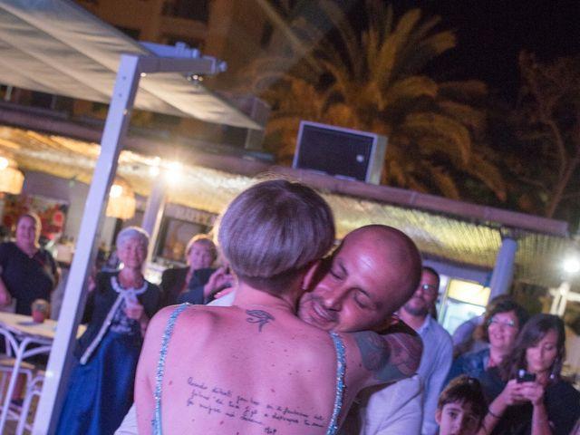 Il matrimonio di Gianni e Denise a Albissola Marina, Savona 30