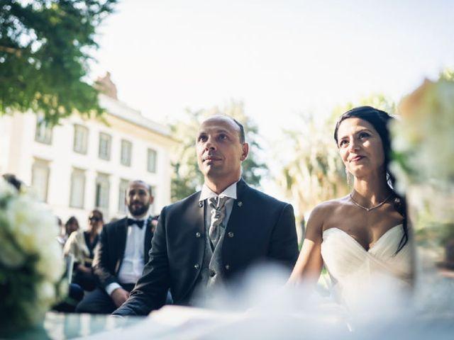 Il matrimonio di Luca e Alessia a San Giuliano Terme, Pisa 1