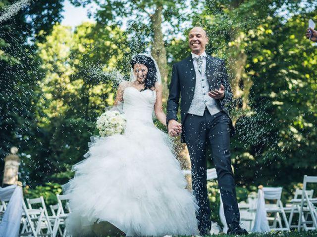Il matrimonio di Luca e Alessia a San Giuliano Terme, Pisa 2