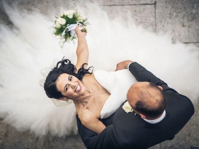 Il matrimonio di Luca e Alessia a San Giuliano Terme, Pisa 5