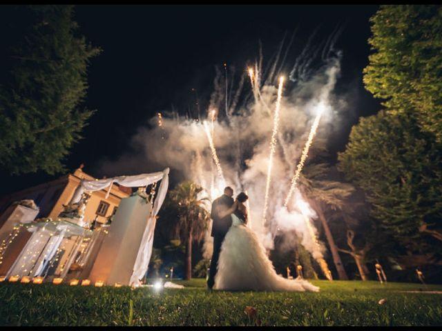 Il matrimonio di Luca e Alessia a San Giuliano Terme, Pisa 7