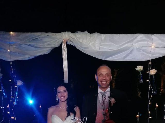 Il matrimonio di Luca e Alessia a San Giuliano Terme, Pisa 9