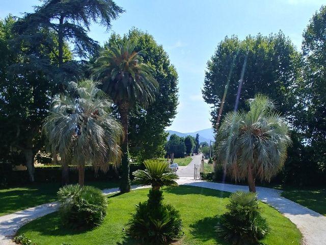 Il matrimonio di Luca e Alessia a San Giuliano Terme, Pisa 11