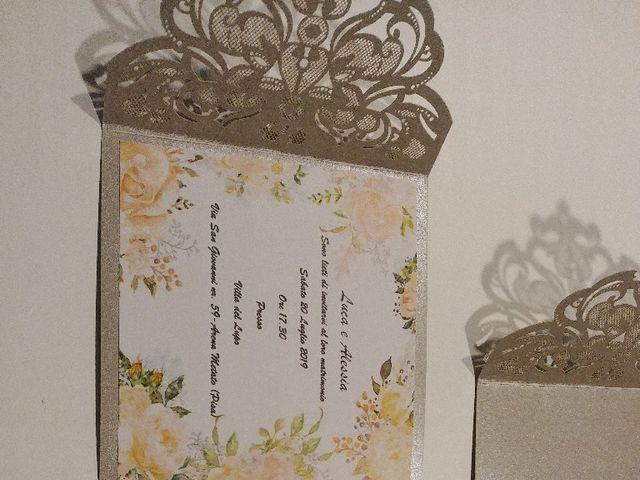 Il matrimonio di Luca e Alessia a San Giuliano Terme, Pisa 13