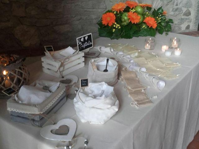 Il matrimonio di MAURIZIO e BARBARA a Vaiano, Prato 21