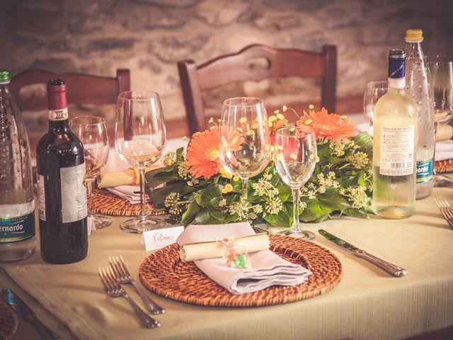 Il matrimonio di MAURIZIO e BARBARA a Vaiano, Prato 12