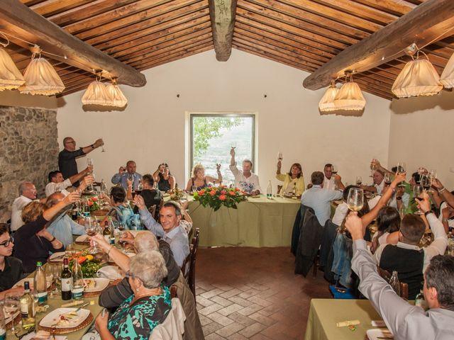 Il matrimonio di MAURIZIO e BARBARA a Vaiano, Prato 14