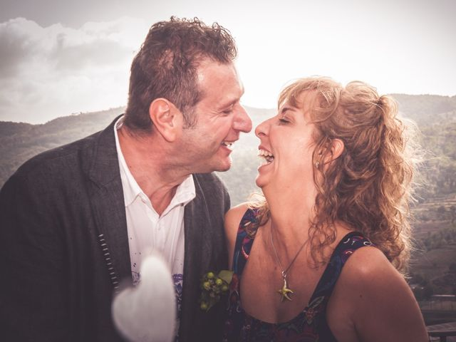 Il matrimonio di MAURIZIO e BARBARA a Vaiano, Prato 20
