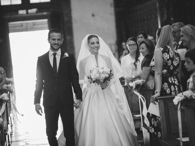 Il matrimonio di Giulio e Ilaria a Prato, Prato 14
