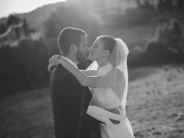 Il matrimonio di Giulio e Ilaria a Prato, Prato 21