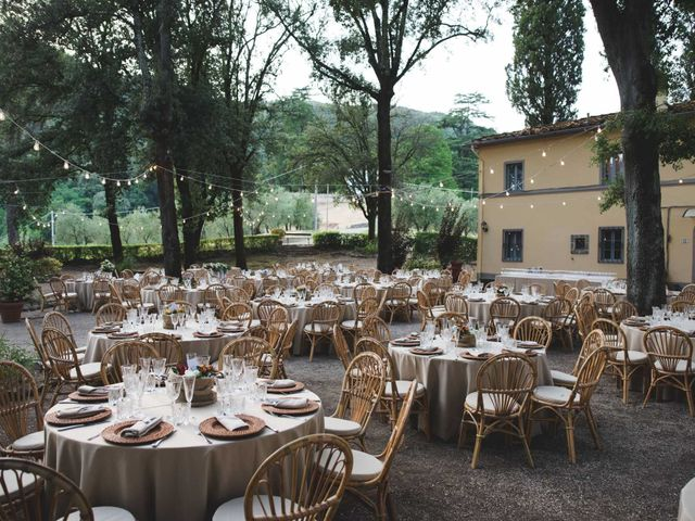 Il matrimonio di Giulio e Ilaria a Prato, Prato 24