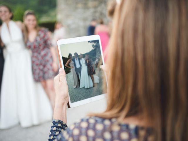 Il matrimonio di Giulio e Ilaria a Prato, Prato 25