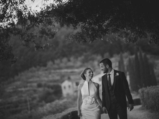 Il matrimonio di Giulio e Ilaria a Prato, Prato 2