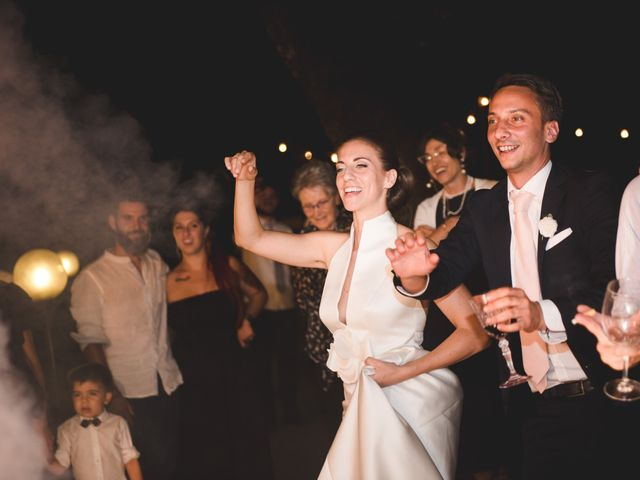 Il matrimonio di Giulio e Ilaria a Prato, Prato 30