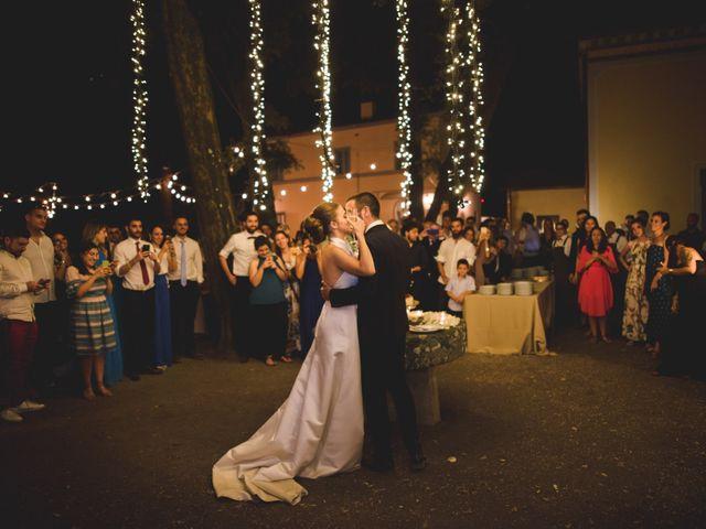 Il matrimonio di Giulio e Ilaria a Prato, Prato 31