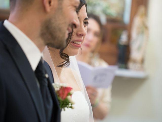 Il matrimonio di Massimiliano e Valeria a Villanova d'Albenga, Savona 21