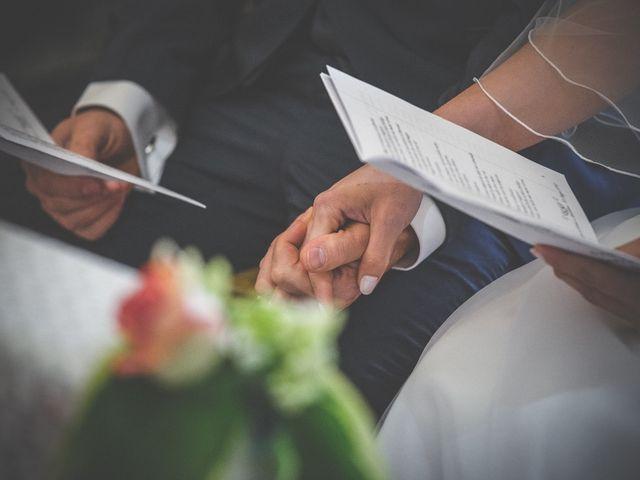 Il matrimonio di Massimiliano e Valeria a Villanova d'Albenga, Savona 22