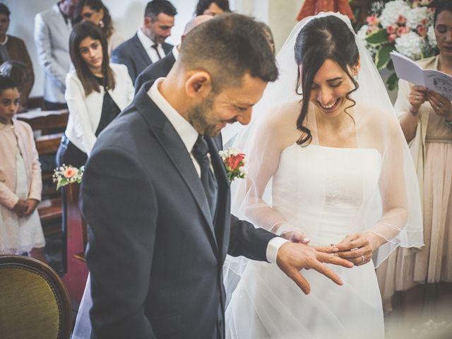 Il matrimonio di Massimiliano e Valeria a Villanova d'Albenga, Savona 24