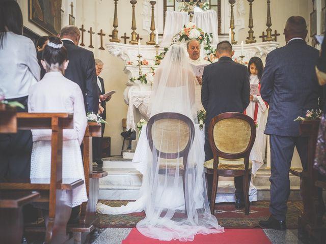 Il matrimonio di Massimiliano e Valeria a Villanova d'Albenga, Savona 26