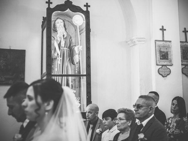 Il matrimonio di Massimiliano e Valeria a Villanova d'Albenga, Savona 30