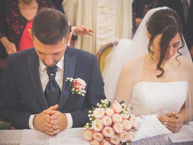 Il matrimonio di Massimiliano e Valeria a Villanova d'Albenga, Savona 31