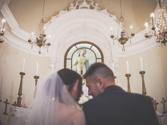 Il matrimonio di Massimiliano e Valeria a Villanova d'Albenga, Savona 33