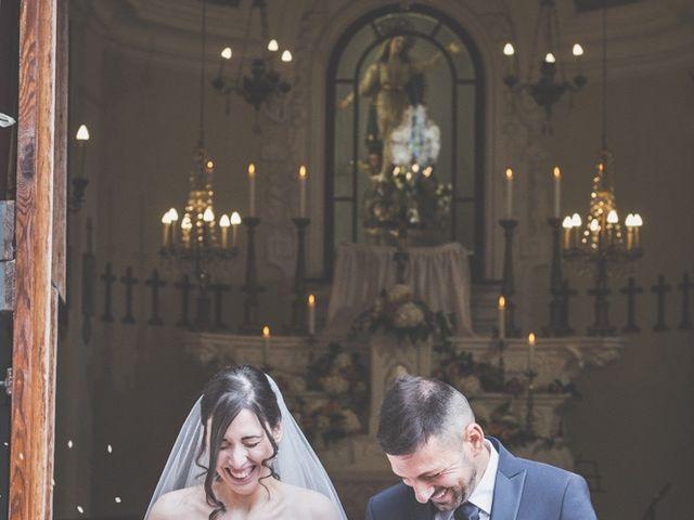 Il matrimonio di Massimiliano e Valeria a Villanova d'Albenga, Savona 35