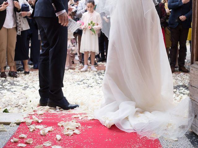 Il matrimonio di Massimiliano e Valeria a Villanova d'Albenga, Savona 38