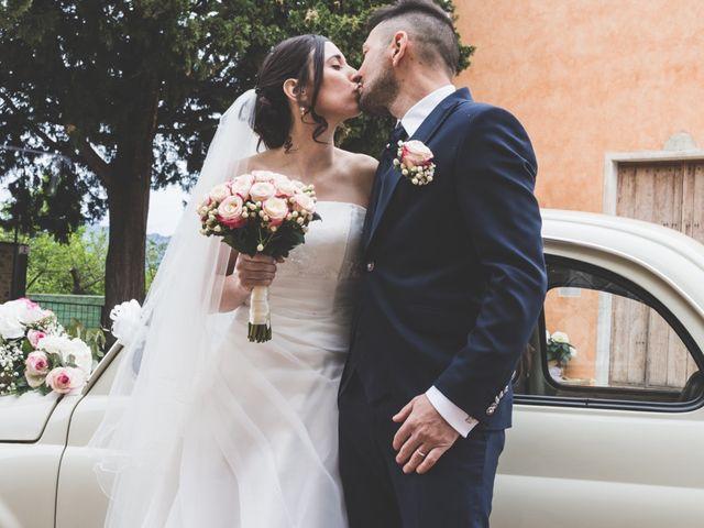 Il matrimonio di Massimiliano e Valeria a Villanova d'Albenga, Savona 42