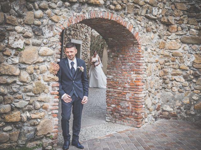 Il matrimonio di Massimiliano e Valeria a Villanova d'Albenga, Savona 46
