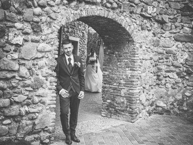 Il matrimonio di Massimiliano e Valeria a Villanova d'Albenga, Savona 47