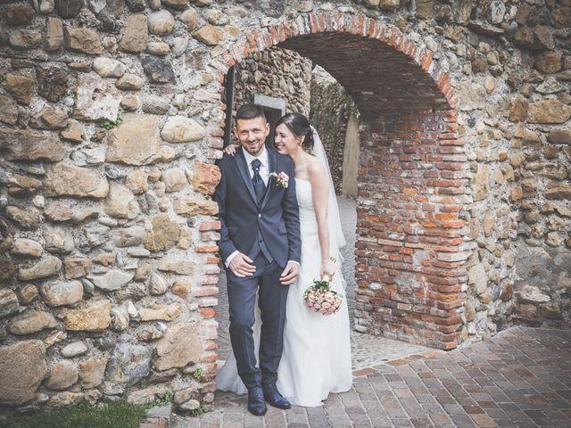 Il matrimonio di Massimiliano e Valeria a Villanova d'Albenga, Savona 48