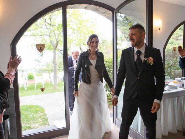 Il matrimonio di Massimiliano e Valeria a Villanova d'Albenga, Savona 50