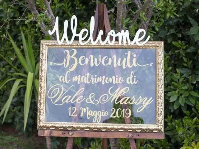 Il matrimonio di Massimiliano e Valeria a Villanova d'Albenga, Savona 55