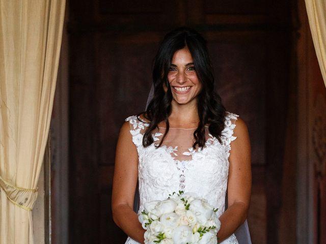 Il matrimonio di Alberto e Federica a Cumiana, Torino 4