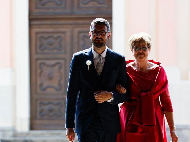 Il matrimonio di Alberto e Federica a Cumiana, Torino 8
