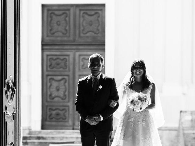 Il matrimonio di Alberto e Federica a Cumiana, Torino 9