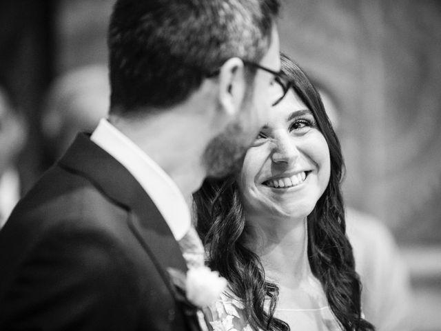 Il matrimonio di Alberto e Federica a Cumiana, Torino 10