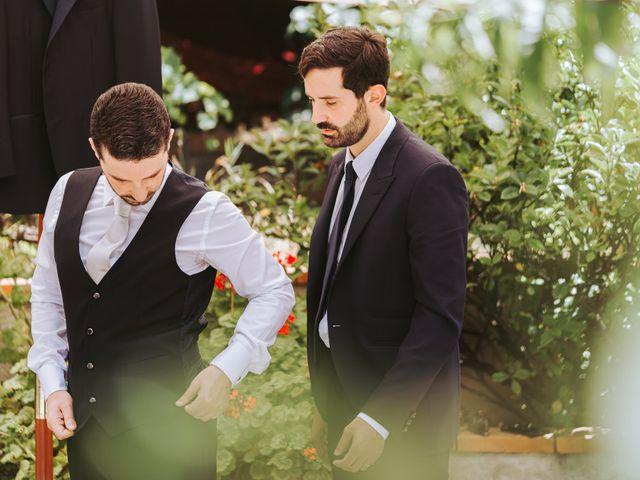 Il matrimonio di Francesco e Dalia a Seminara, Reggio Calabria 2