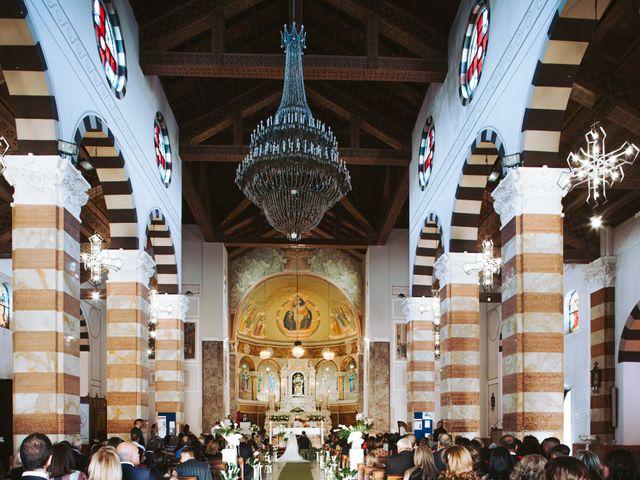 Il matrimonio di Francesco e Dalia a Seminara, Reggio Calabria 6
