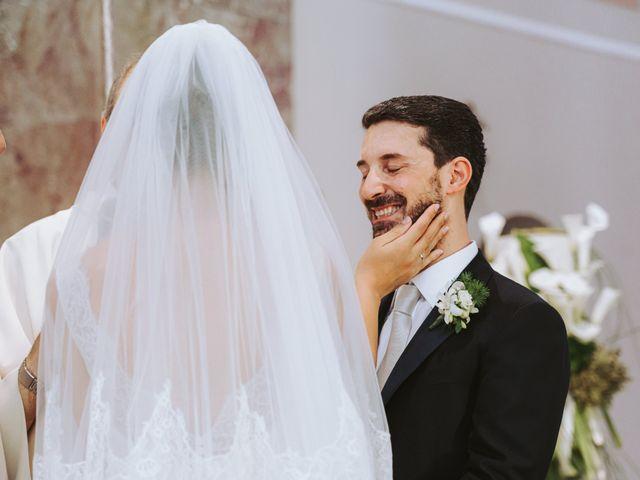 Il matrimonio di Francesco e Dalia a Seminara, Reggio Calabria 7