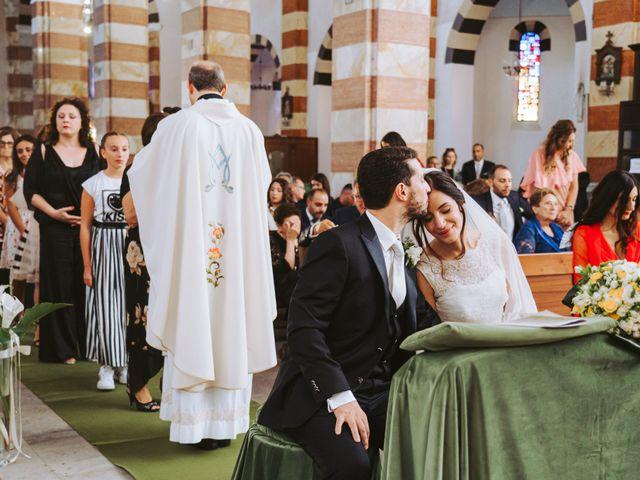 Il matrimonio di Francesco e Dalia a Seminara, Reggio Calabria 9